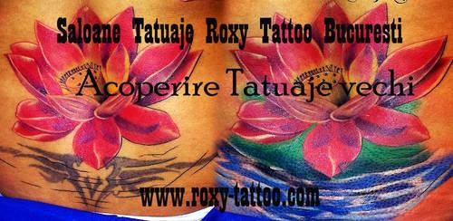 Acoperire-tatuaje-vechi Saloane by Salonroxytattoo