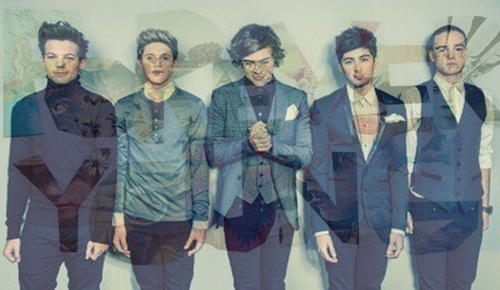 One Direction. by OneDirection-ers