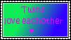 Twins love eachother by morisempaisneko