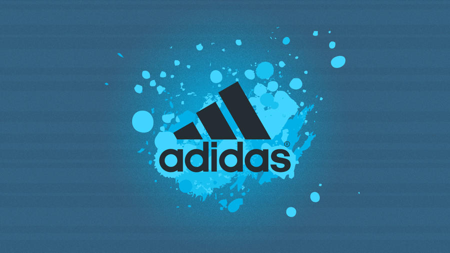 gallery for adidas wallpaper blue
