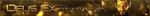 Deus Ex HR userline by RAMyMamy