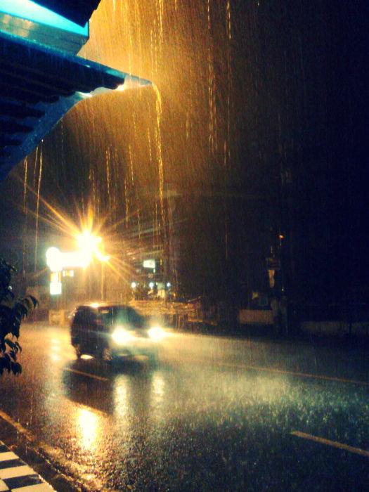 RAIN. by buble1487