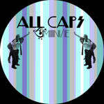 All Caps Contest - CD by haloeffectx