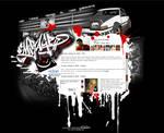 Mirage Graffiti-Japan Myspace