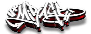 mirage graffiti