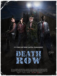 Left 4 Dead Campaign Death Row by Wrecklaimer