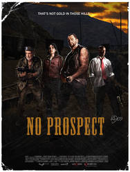 Left 4 Dead No Prospect by Wrecklaimer
