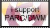 PARC Stamp