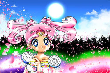 Little Princess Kousagi by KorianderBullard