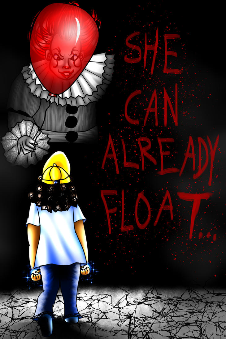 Ki-chan: Demon Hunter: She can already float... by KorianderBullard