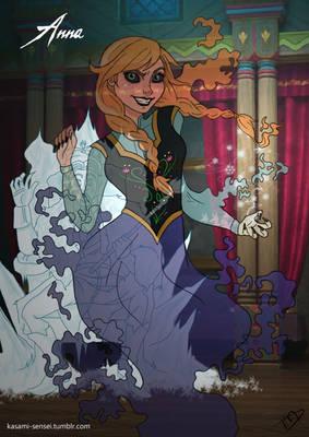 Twisted Anna