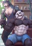 Beastars ( buff version )