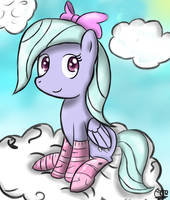 On the Cloud. by FreeFraQ
