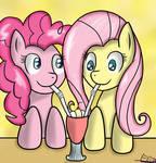 Friendship Drink.
