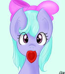 Belated heart and hooves thingy.