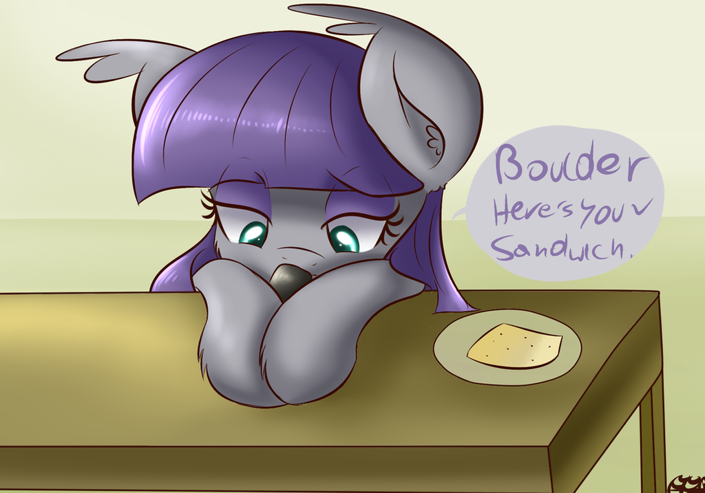 Sandwich by FreeFraQ