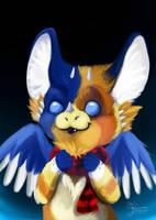 Splatter's avatar by huppyleon