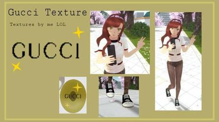 GucciTexture by ArikaDashemi