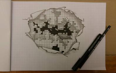 Illusion by avitalhalperin