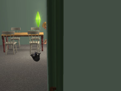 Francis in The Sims 2 by hmcvirgo92