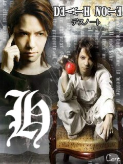 hyde feat. DEATH NOTE by hydelove