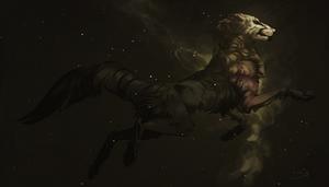 Sagittarius. by Assovi-Major