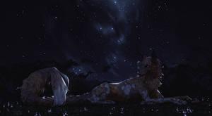 Night. by Assovi-Major
