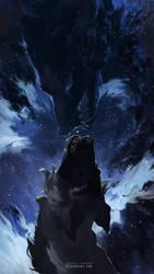 Kiss of Nebula by Assovi-Major
