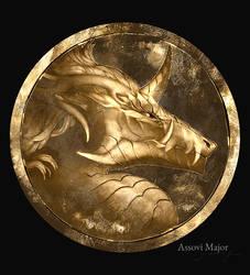 Gold sovereign