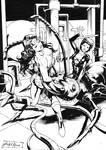 Wonder woman - Formicida 2