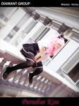 Paradise Kiss - Miwako