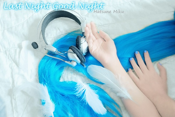 Last Night Good Night 1-2 by nyaomeimei