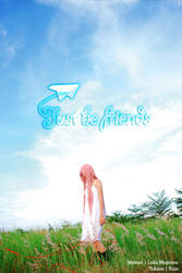 JustBeFriends - PREVIEW by meichibi