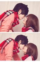 Say, I love you! by meipikachu