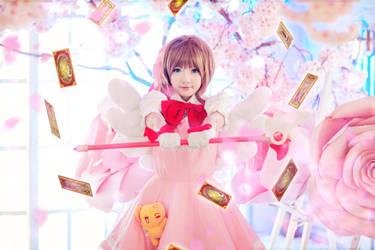 Cardcaptor Sakura - Release!