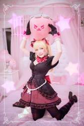 DVA Black Cat