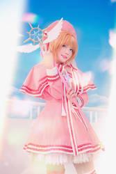 Cardcaptor Sakura - Clear Card 3 by meipikachu