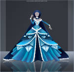 Giveaway/Raffle: Frozen Night Outfit #2 CLOSED