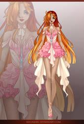 OC - Angelicsesshomaru