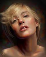 Kate Winslet by SoulOfDavid