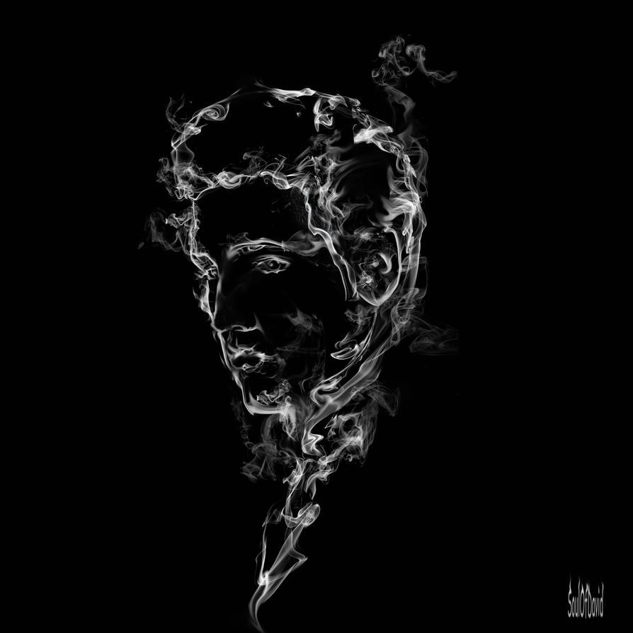 Elvis by SoulOfDavid