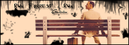 Run Forrest,run.. by War-Board