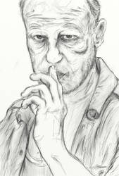 merl dixon by ily2012