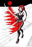 Rayne: Blood Hunt