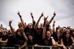 Kataklysm VI - the fans