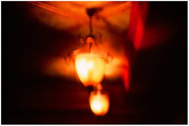 Lantern by realler