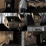 Resident Evil 4 House