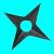free shuriken avatar by kibbleskid