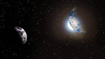 alternate earth by kibbleskid
