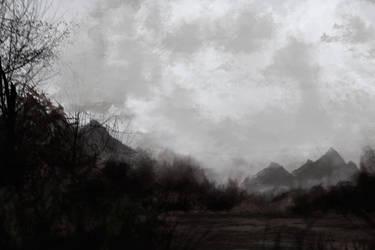 Untitled Art 005 by VadKaArt